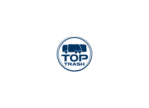TOP Trash A Logo, Monogram, or Icon  Draft # 411 by uveebana