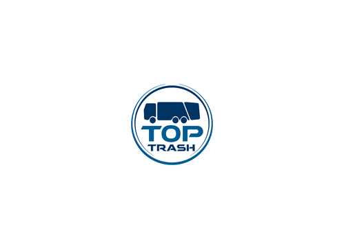 TOP Trash A Logo, Monogram, or Icon  Draft # 412 by uveebana
