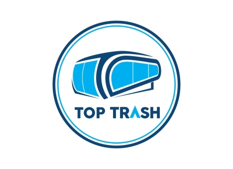 TOP Trash A Logo, Monogram, or Icon  Draft # 424 by orlando2015