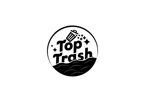 TOP Trash A Logo, Monogram, or Icon  Draft # 425 by KreativeSociety
