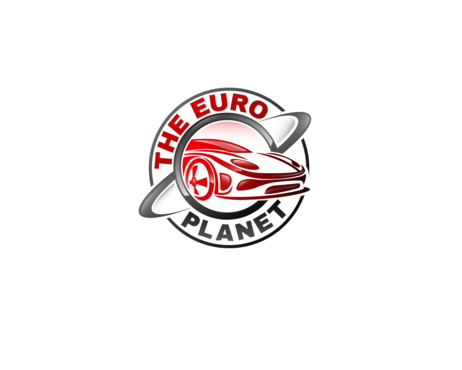 The Euro Planet A Logo, Monogram, or Icon  Draft # 61 by designviktor
