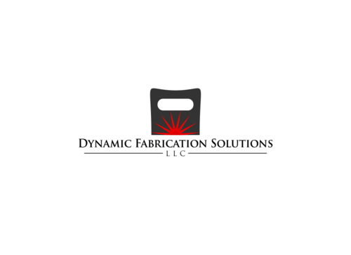 Dynamic Fabrication Solutions, LLC. A Logo, Monogram, or Icon  Draft # 67 by ARTistic