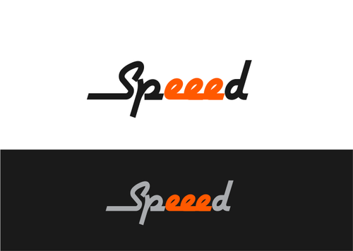 Speeed A Logo, Monogram, or Icon  Draft # 278 by odc69