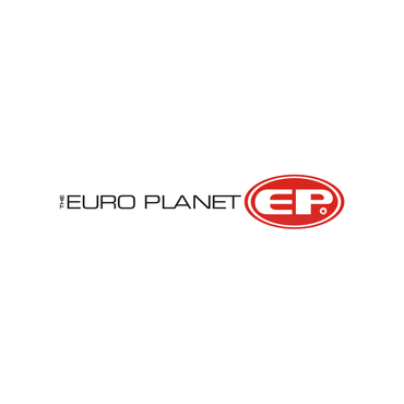 The Euro Planet A Logo, Monogram, or Icon  Draft # 73 by manut