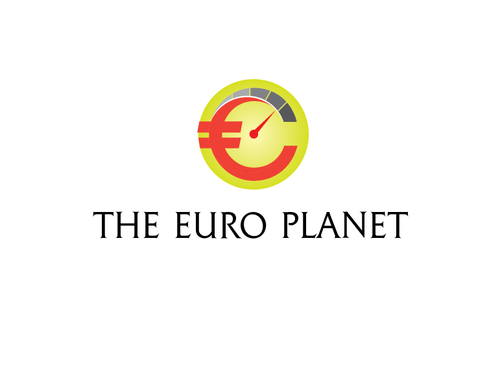 The Euro Planet A Logo, Monogram, or Icon  Draft # 74 by ziya75