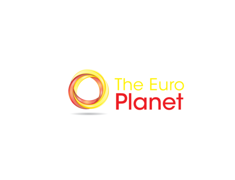 The Euro Planet A Logo, Monogram, or Icon  Draft # 84 by topazz