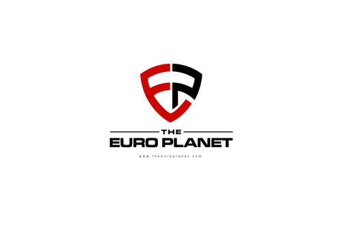 The Euro Planet A Logo, Monogram, or Icon  Draft # 89 by LADYart