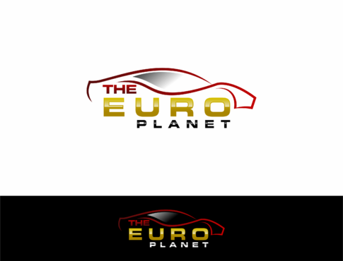 The Euro Planet A Logo, Monogram, or Icon  Draft # 101 by HandsomeRomeo