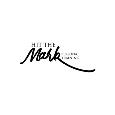 """Hit the Mark"" Personal Training  A Logo, Monogram, or Icon  Draft # 10 by rifqueiza"