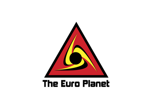 The Euro Planet A Logo, Monogram, or Icon  Draft # 108 by logobuilders