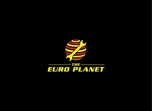 The Euro Planet A Logo, Monogram, or Icon  Draft # 109 by logobuilders