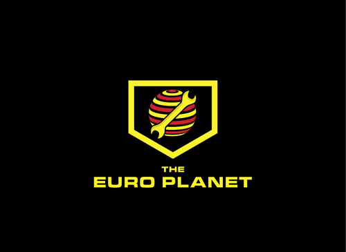 The Euro Planet A Logo, Monogram, or Icon  Draft # 110 by logobuilders