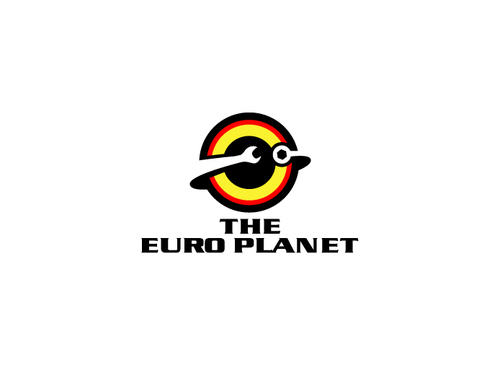 The Euro Planet A Logo, Monogram, or Icon  Draft # 111 by logobuilders