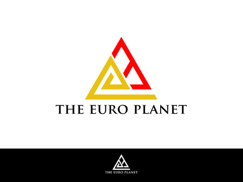 The Euro Planet A Logo, Monogram, or Icon  Draft # 113 by BestDesign20