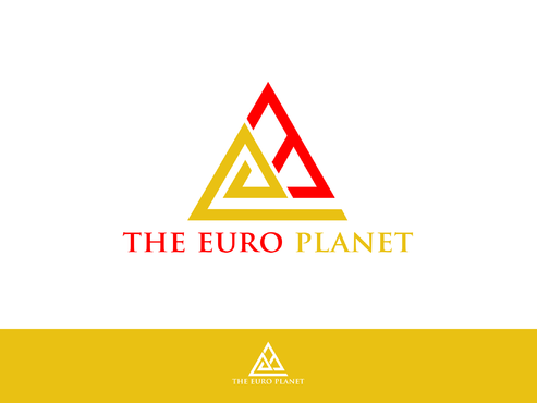 The Euro Planet A Logo, Monogram, or Icon  Draft # 114 by BestDesign20