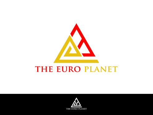 The Euro Planet A Logo, Monogram, or Icon  Draft # 115 by BestDesign20