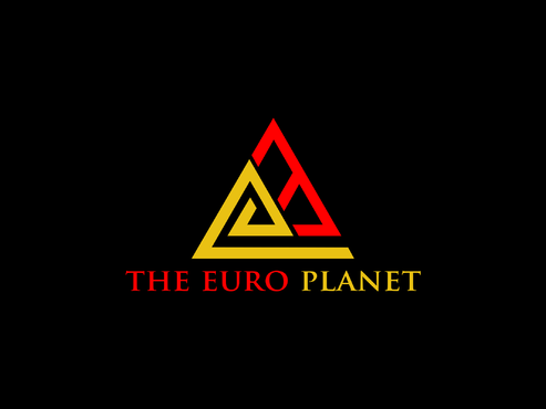 The Euro Planet A Logo, Monogram, or Icon  Draft # 116 by BestDesign20