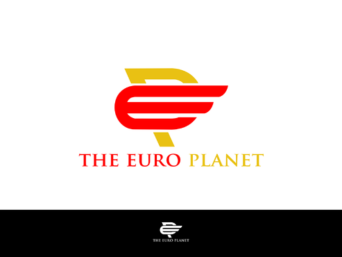 The Euro Planet A Logo, Monogram, or Icon  Draft # 117 by BestDesign20