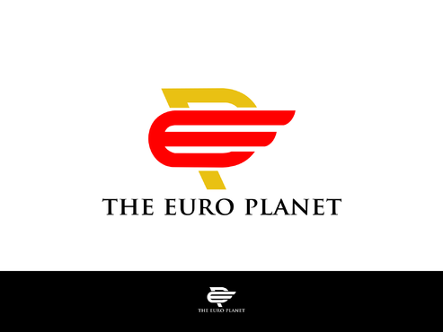 The Euro Planet A Logo, Monogram, or Icon  Draft # 118 by BestDesign20