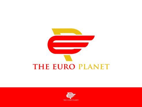 The Euro Planet A Logo, Monogram, or Icon  Draft # 119 by BestDesign20