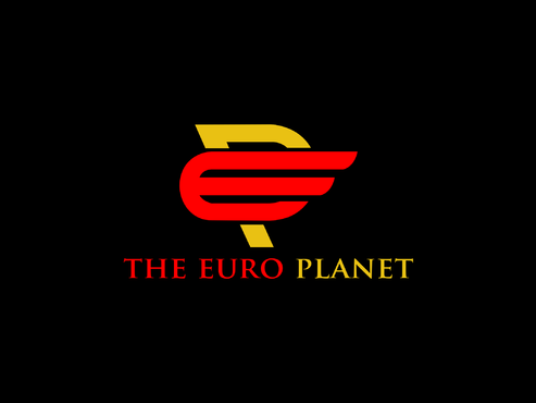 The Euro Planet A Logo, Monogram, or Icon  Draft # 120 by BestDesign20