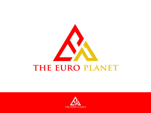 The Euro Planet A Logo, Monogram, or Icon  Draft # 121 by BestDesign20
