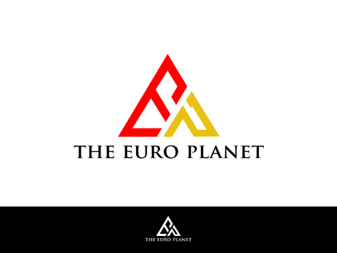 The Euro Planet A Logo, Monogram, or Icon  Draft # 123 by BestDesign20