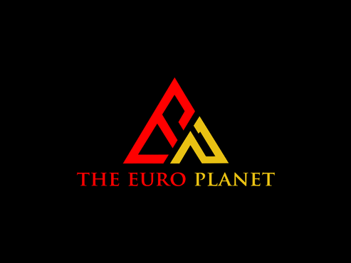 The Euro Planet A Logo, Monogram, or Icon  Draft # 124 by BestDesign20