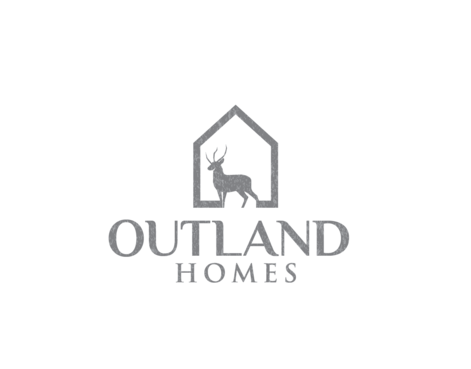 OutLand homes  A Logo, Monogram, or Icon  Draft # 61 by topazz