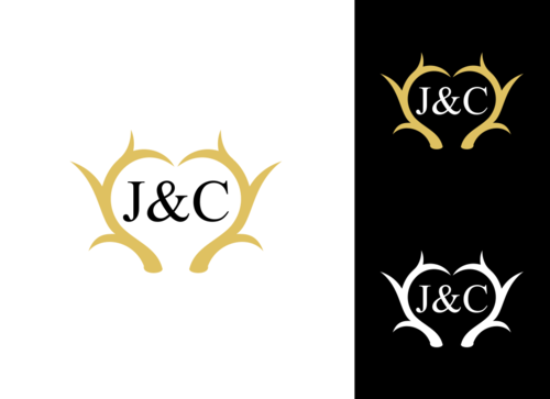 J & C A Logo, Monogram, or Icon  Draft # 225 by Miroslav