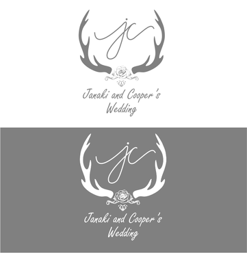 J & C A Logo, Monogram, or Icon  Draft # 232 by Mustbg