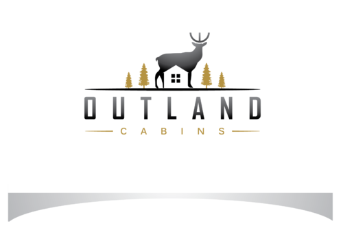 OutLand homes  Logo Winning Design by bloomingbud