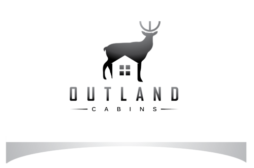 OutLand homes  A Logo, Monogram, or Icon  Draft # 84 by bloomingbud