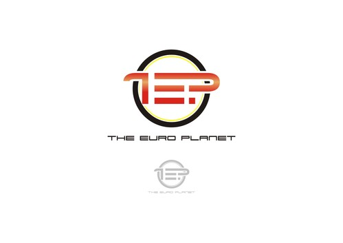 The Euro Planet A Logo, Monogram, or Icon  Draft # 129 by mnkaw