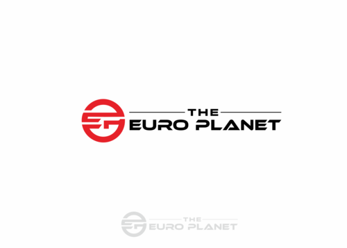 The Euro Planet A Logo, Monogram, or Icon  Draft # 131 by mohtar
