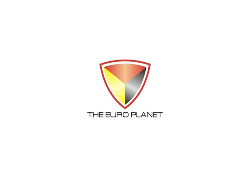 The Euro Planet A Logo, Monogram, or Icon  Draft # 132 by mnkaw
