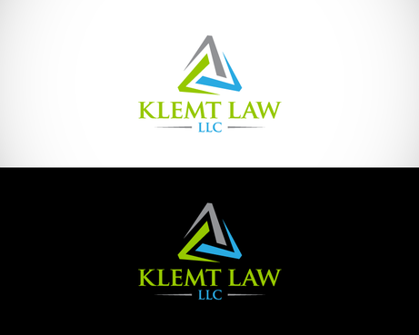 Klemt Law, LLC A Logo, Monogram, or Icon  Draft # 189 by sallu