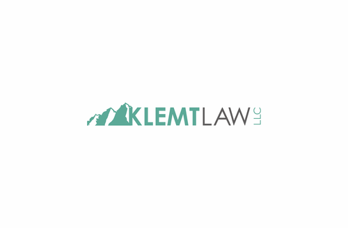 Klemt Law, LLC A Logo, Monogram, or Icon  Draft # 204 by onetwo