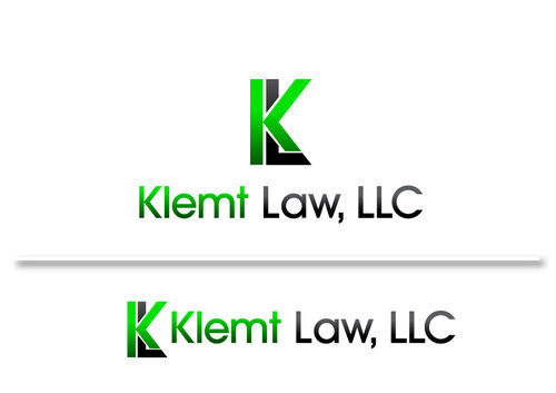 Klemt Law, LLC A Logo, Monogram, or Icon  Draft # 208 by esaint