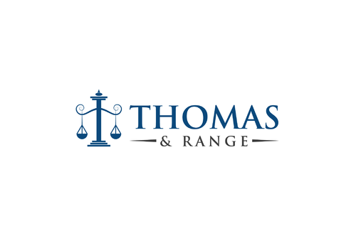 Thomas & Range A Logo, Monogram, or Icon  Draft # 31 by JohnAlber