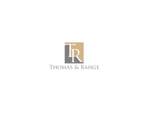 Thomas & Range A Logo, Monogram, or Icon  Draft # 33 by BloomingLogo