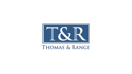 Thomas & Range A Logo, Monogram, or Icon  Draft # 40 by krg123