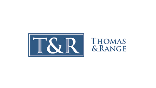 Thomas & Range A Logo, Monogram, or Icon  Draft # 41 by krg123
