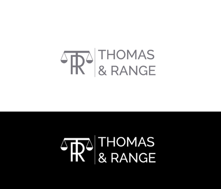 Thomas & Range A Logo, Monogram, or Icon  Draft # 49 by DiscoverMyBusiness