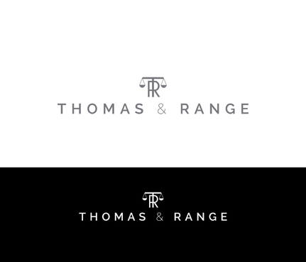 Thomas & Range A Logo, Monogram, or Icon  Draft # 50 by DiscoverMyBusiness