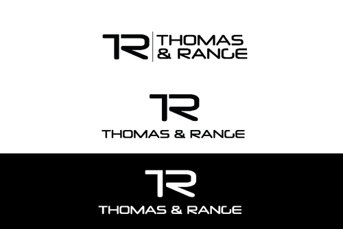 Thomas & Range A Logo, Monogram, or Icon  Draft # 53 by TheTanveer