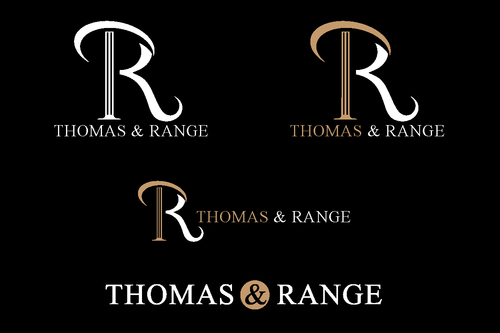 Thomas & Range A Logo, Monogram, or Icon  Draft # 54 by TheTanveer