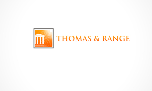 Thomas & Range A Logo, Monogram, or Icon  Draft # 55 by topdesign