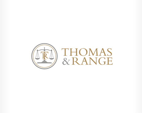 Thomas & Range A Logo, Monogram, or Icon  Draft # 56 by javavu