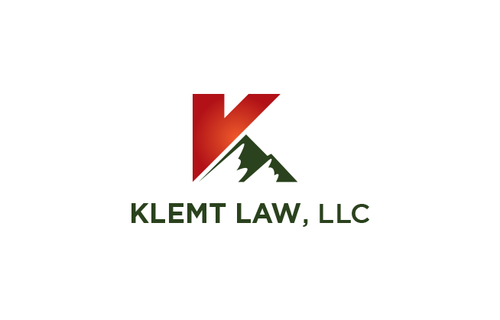 Klemt Law, LLC A Logo, Monogram, or Icon  Draft # 219 by rawade